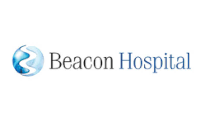 Beacon Hospital Logo