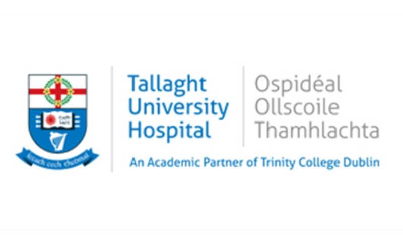 Tallaght University Hospital Logo